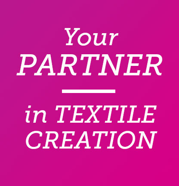 Your partner in textile design