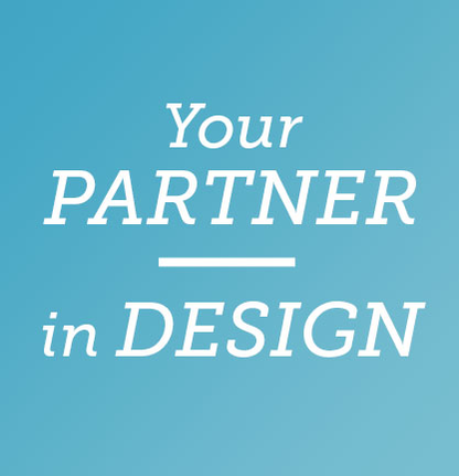 Your PARTNER in DESIGN